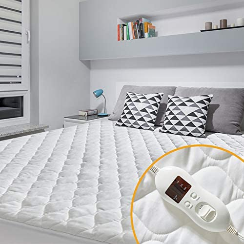 MAKATZ | Heated Mattress Pads