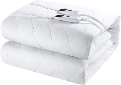 MV Power | Heated Mattress Pads