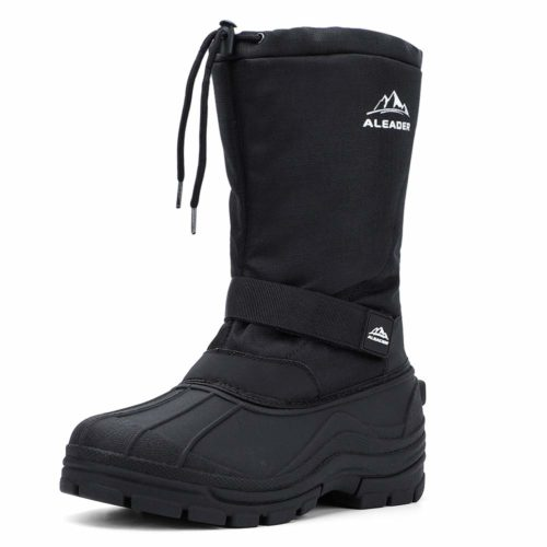 ALEADERS Insulated Boots | Top 10