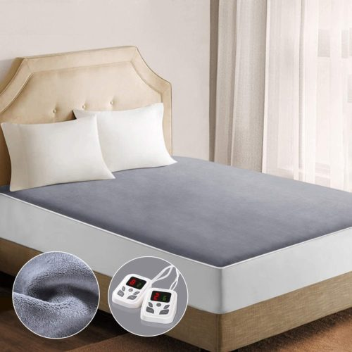 MaxKare Store | Heated Mattress Pads