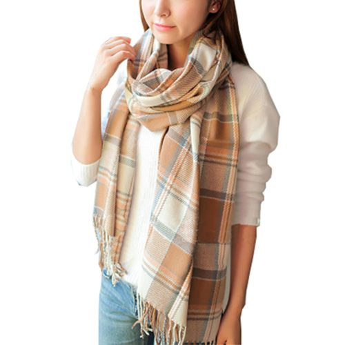 Wander Agio Long Scarf for Winter| Scarf For Winter And How To Buy One