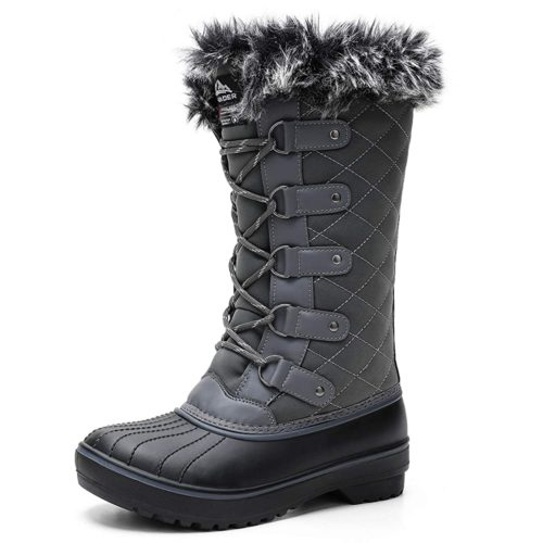 ALEADERS Cold Boots   Top 10
