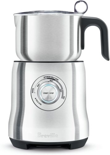 Breville Milk Frother   Top 10