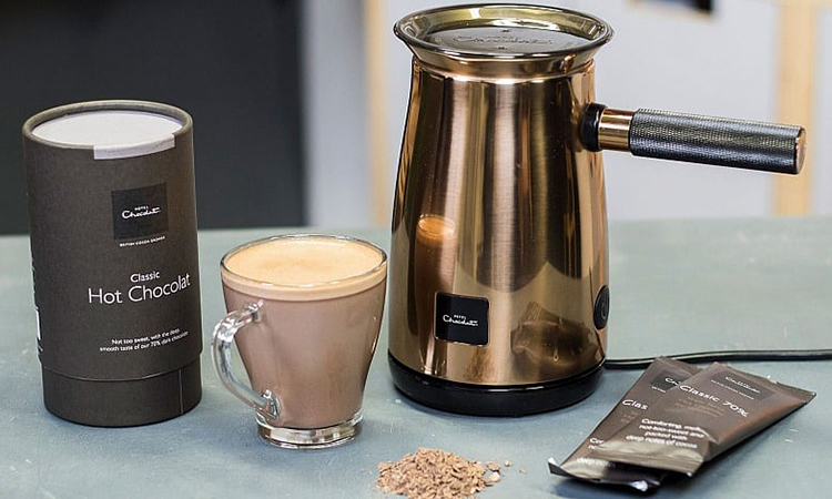 Top 10 Best Hot Chocolate Makers In 2020