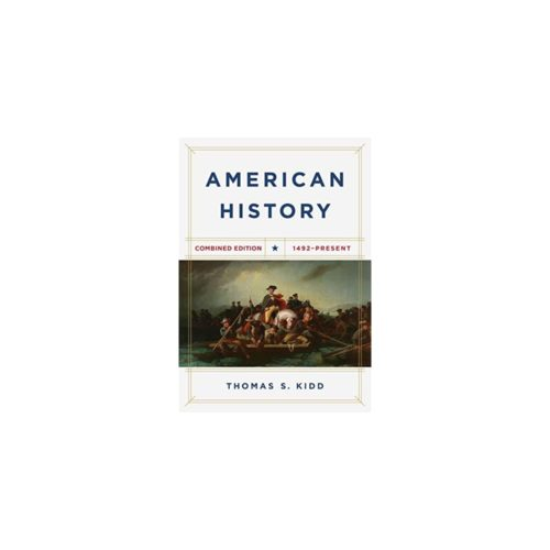 American History, Combined Edition | American History Books