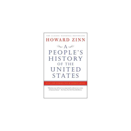 A People's History of the United States | American History Books