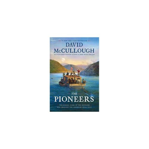 The Pioneers | American History Books