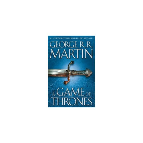 A Song of Ice and Fire| Sci-Fi Books