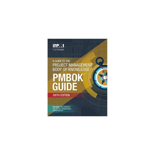 A Guide to the Project Management Body of Knowledge  Project Management Books
