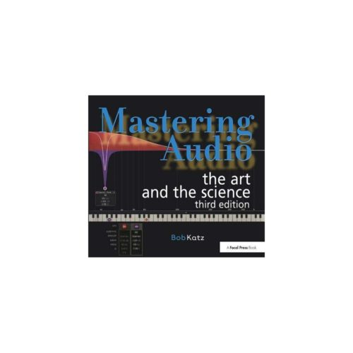 Mastering Audio: The Art and the Science | Mixing Books