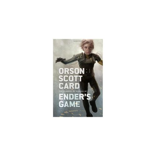 Ender's Game| Sci-Fi Books