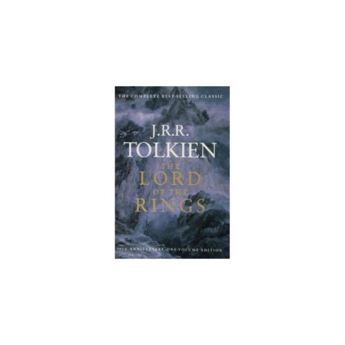 The Lord of the Rings| Sci-Fi Books